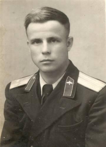 Юрий Васильевич Шкурин
