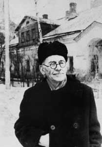 Петр Дмитриевич Барановский (1892—1984)