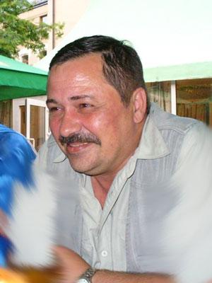 Станислав Георгиевич Покровский