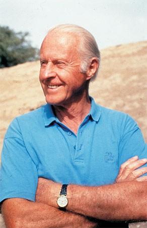 Тур Хейердал (Thor Heyerdahl)